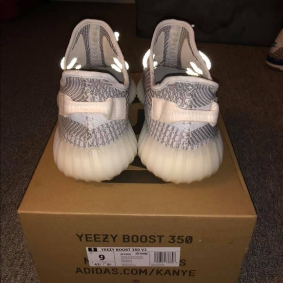 Yeezy Shoes | Yeezy Static Size 9 Never